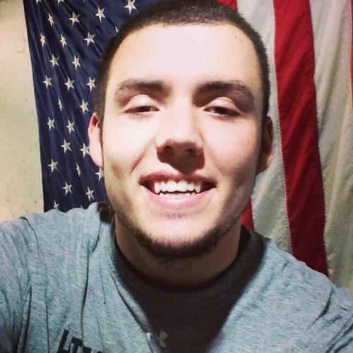 Eric Allen Hill's avatar