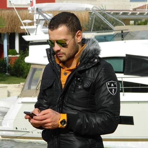 sercan çiner's avatar