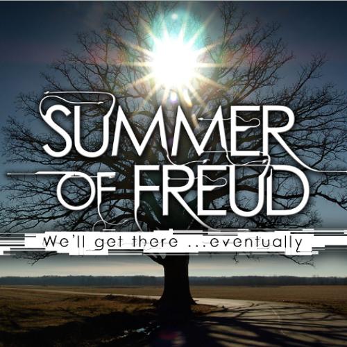 Summer of Freud's avatar