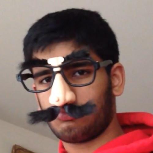 SaiAasrith Reddy's avatar