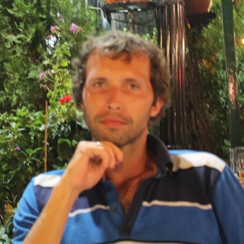 Vasilii Arbuzov's avatar