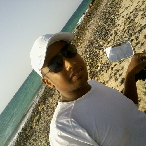 mahmoud alii's avatar