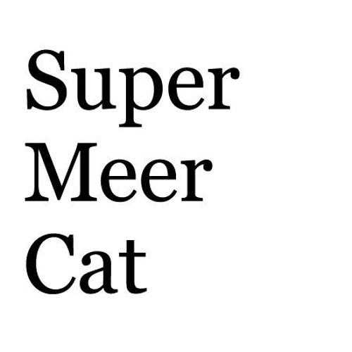 Supermeercat's avatar