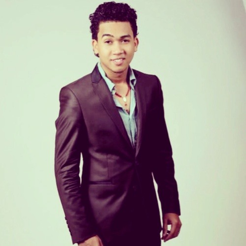 David Amparo DK (salsa)'s avatar