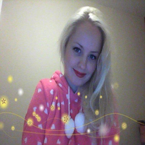 Bridget Forde's avatar