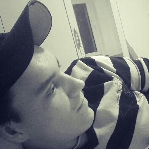 Patrick Fahr's avatar