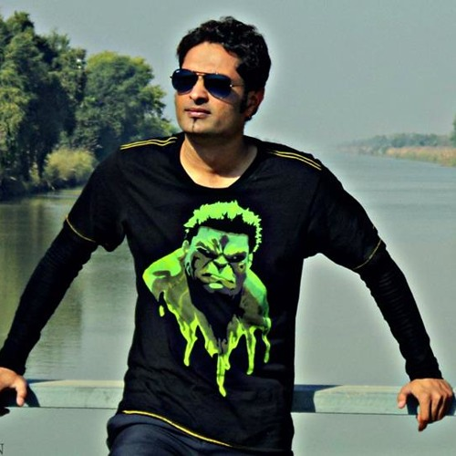 "Dashing""Taha""'s avatar"