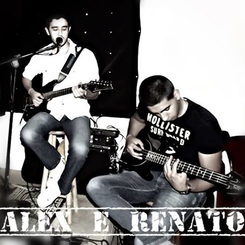Wherever you will go - Alex e Renato