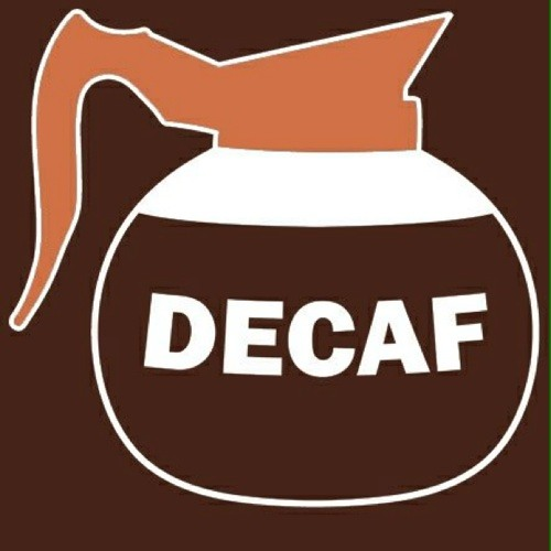 In For The Kill (Decaf'd)
