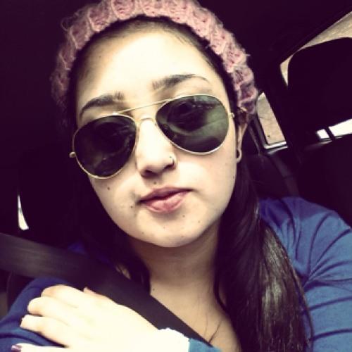 Mariarodriguezr's avatar