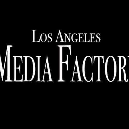 Los Angeles Media Factory's avatar