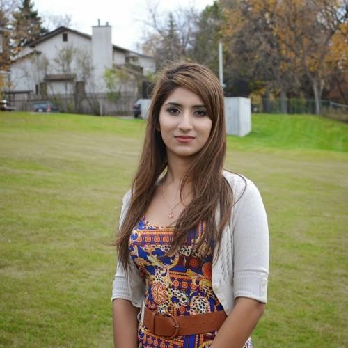 Amina Younas's avatar