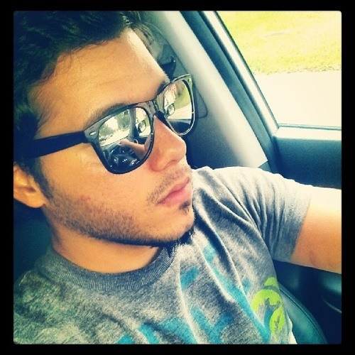 Norlan Carrillo's avatar