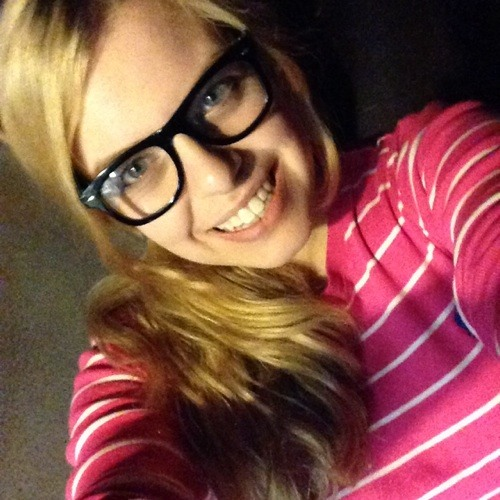 Rebecca Leville's avatar