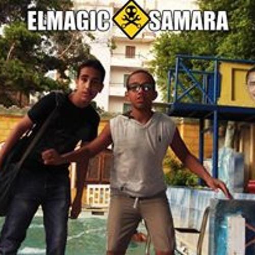 a7med el3galati's avatar