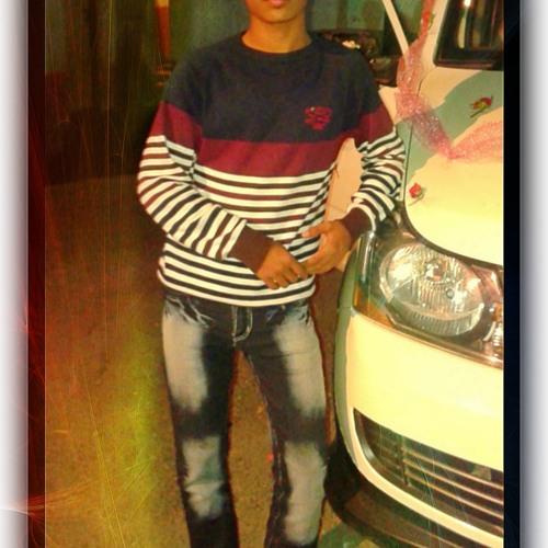 Nikhil Kurhade's avatar