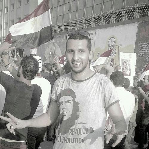 Omar Khattab 7's avatar
