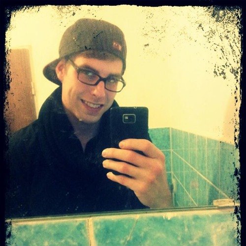 Dominik Horky's avatar