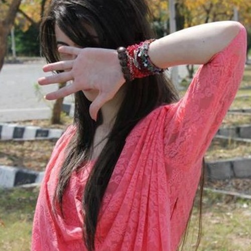 Aisha Shaheen's avatar
