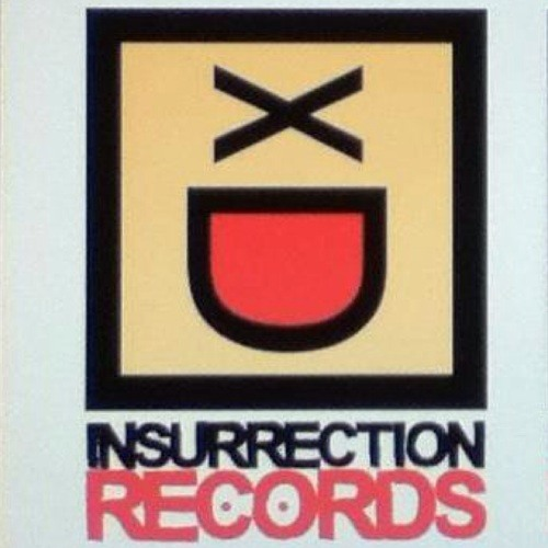 Insurrection Records's avatar