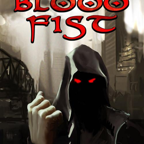BLOODFIST's avatar
