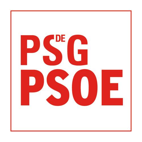 Socialistas de Galicia's avatar