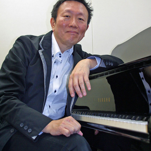 POP STAR オカリナ用ピアノ伴奏