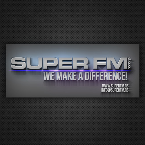 Super FM Radio's avatar