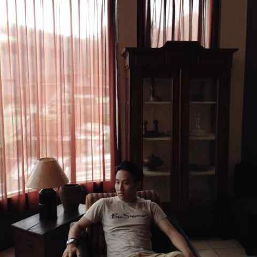 Galuh Kusuma Yudistira's avatar