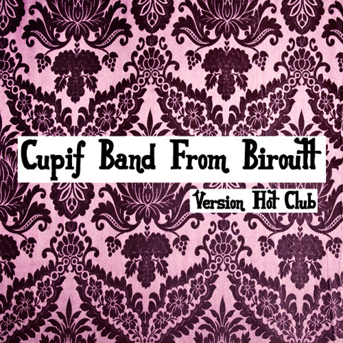 Cupif Band from Biroutt's avatar