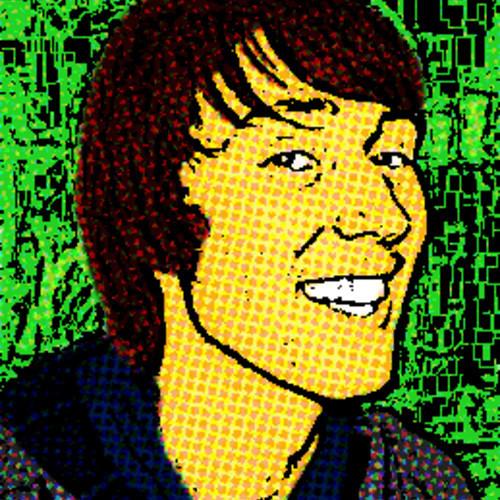 Paulie Martin's avatar