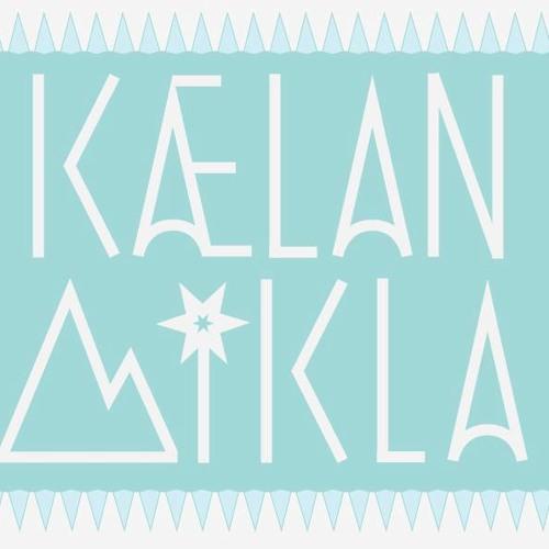 Kælan Mikla's avatar