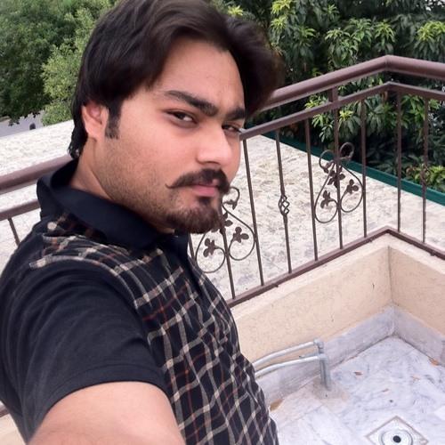 Serhan Rais's avatar