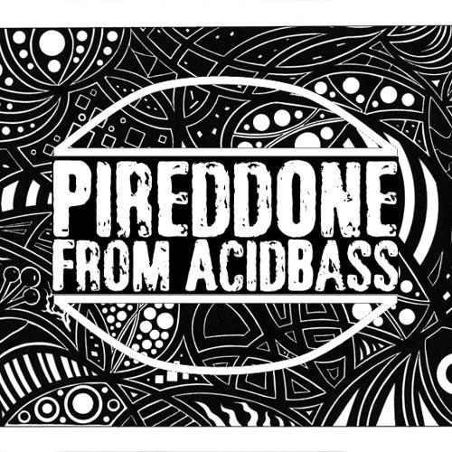 PireddOne from AcidBass's avatar