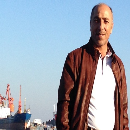 Kassim Jaber's avatar