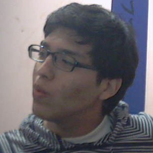 Benjamín Moreno Arenas's avatar