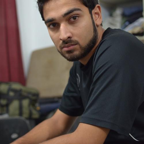 Syed Labeeb Ahmad's avatar