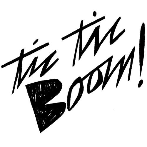 Tic Tic Boom!'s avatar