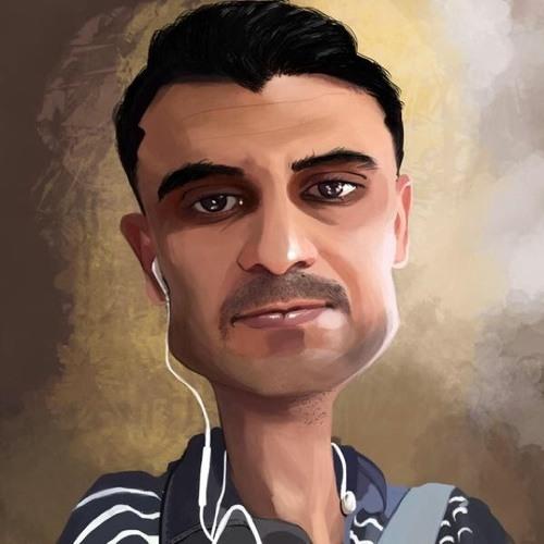 aalhumedi's avatar