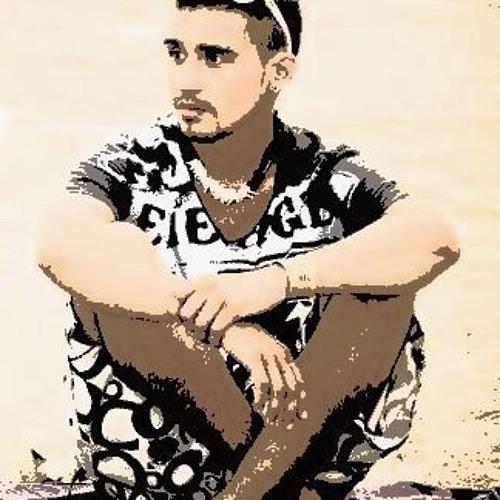 Cristian Mazas Grau's avatar