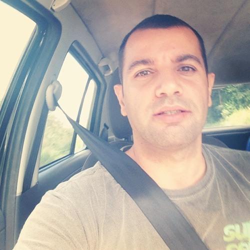 Carlos Barbosa 54's avatar