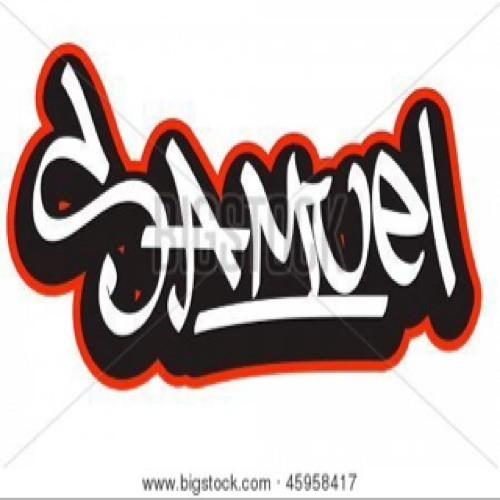 Samuel ruiz's avatar