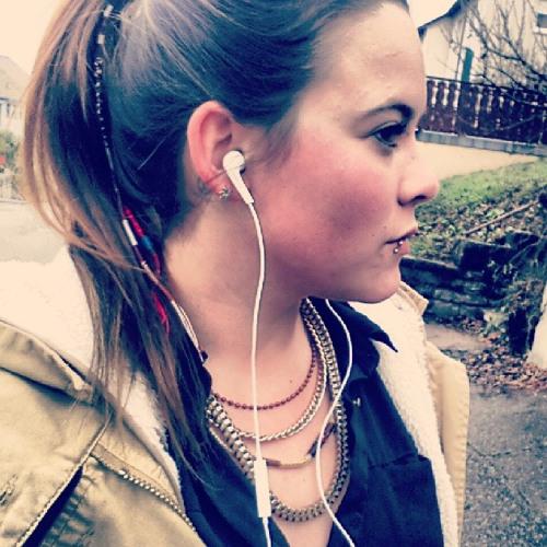 Megan Fuchs's avatar