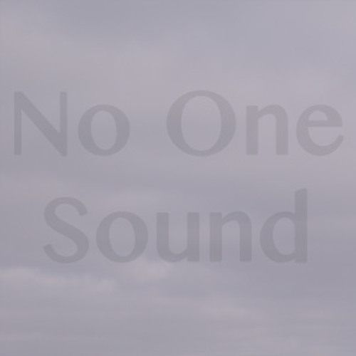 No One Sound's avatar