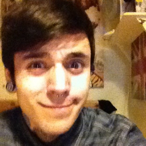 James Gordon Bray's avatar