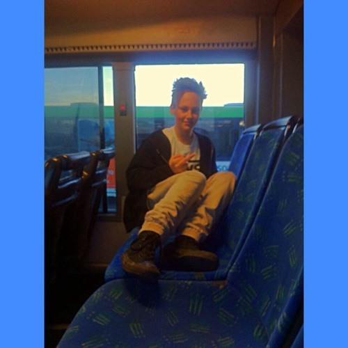 Cooper Petterson's avatar