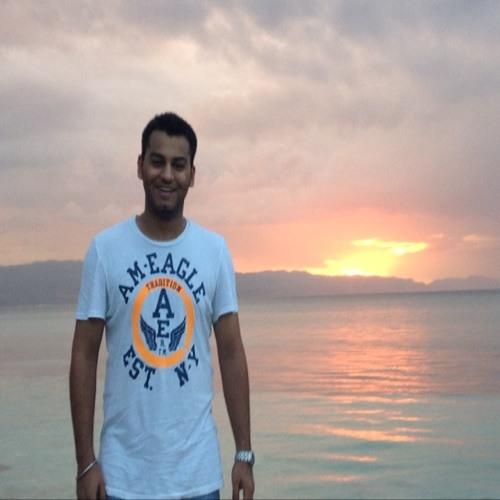 Arjun Singh Shergill's avatar