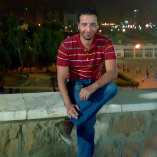 Tamer Andel's avatar