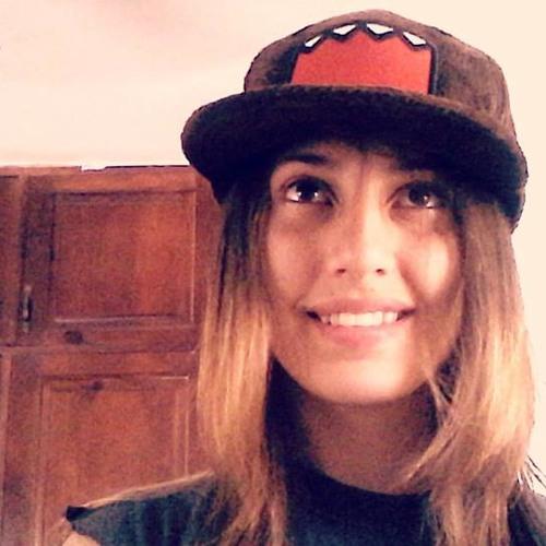 CarolinaCuervo's avatar