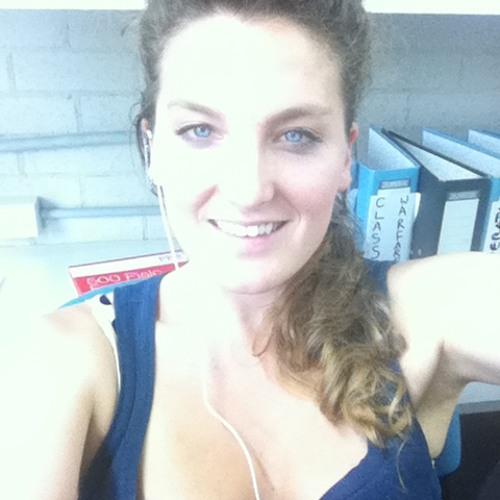 Alice Rebekah Fraser's avatar